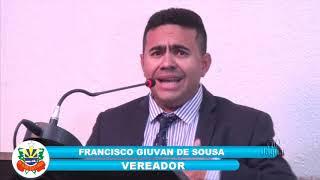 Giuvan de Sousa Pronunciamento 01 11 2018