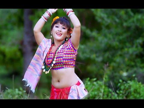 Lasama Lasa - Sumi Chamling Rai Ft. Parbati Rai - Purbeli Bhaka | New Nepali Lok Geet 2016
