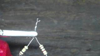 How to Solder / Splice Wires //// Info about Old Western Union Telegraph Wire Splice