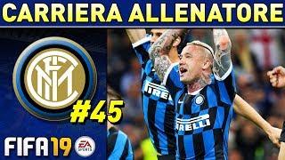 NUOVE MAGLIE! [#45] FIFA 19 Carriera Allenatore INTER ★ ULTIMATE