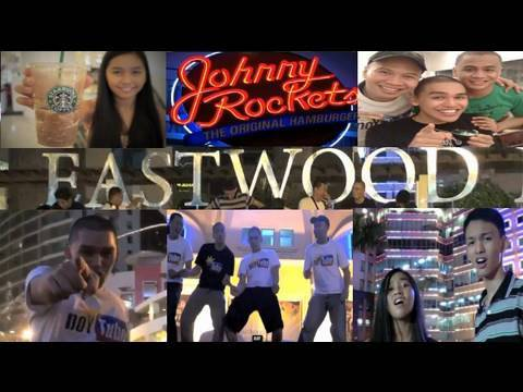 Eastwood City Theme Song