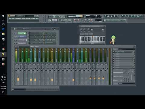 One Republic - Secrets (Instrumental FL studio)