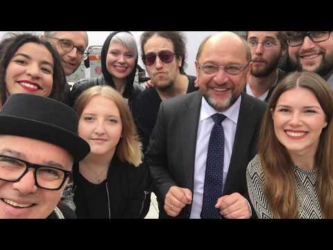 [Rückblick] SPD mit Martin Schulz in Saarlouis | 2. Chance Saarland