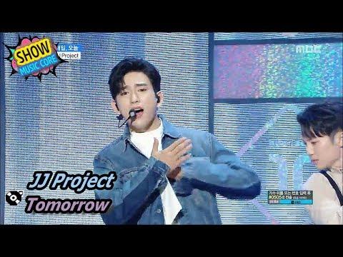 Comeback Stage Jj Project