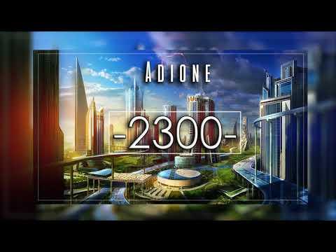 "Adione - ""2300"" Tema Inedito (cabrounder beat)"