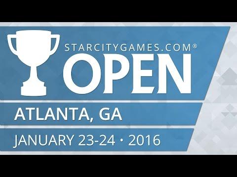 SCGATL - Round 7 - Todd Stevens vs Brad Nelson