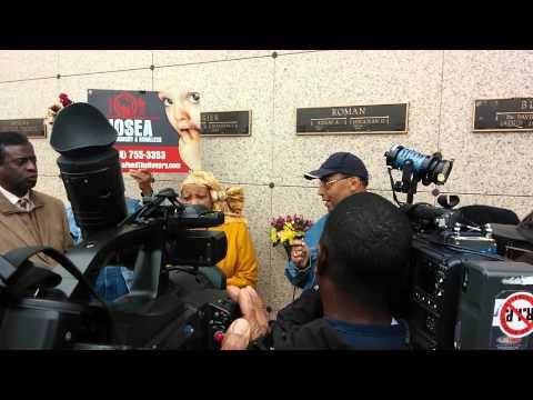 Memoriam for Rev. Hosea L. Williams 2014 pt. 2