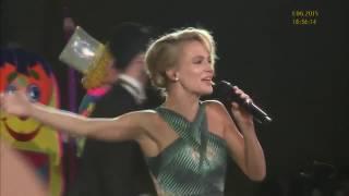 Глюк'oZa «Песня Красной Шапочки» | Концерт «Планета счастливого детства», 1.06.2015