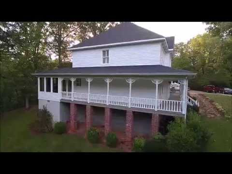 Homes for sale in Flowery Branch, Ga -  4727 Steeplechase HD Video Walking Tour
