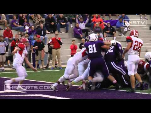 EHSports.com - Elder Panthers vs. Scott County Cardinals Highlights