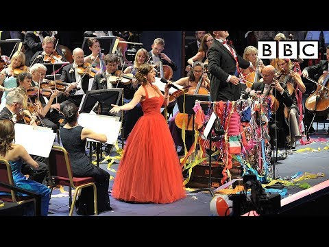 Mary Poppins - Medley - BBC Proms 2014