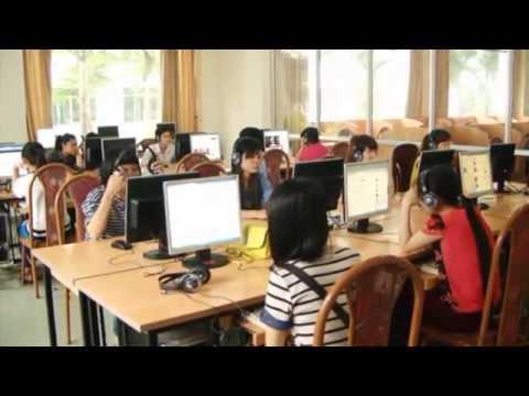 Giới thiệu trường Đại học Thái Bình