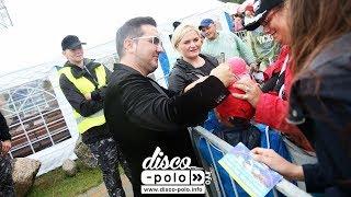Andre - Kasiu Kasieńko 2018 (Wersja koncertowa) (Disco-Polo.info)