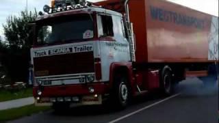Scania 141 V8 - Neef & Zn