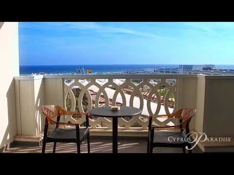 Hotel Room, 5* Limak Deluxe Hotel, Famagusta, North Cyprus | Cyprus Paradise