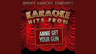 There's No Business Like Show Business (Karaoke Version)
