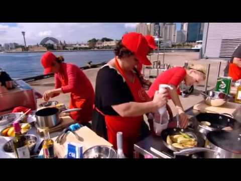 Download MasterChef Australia S01E33
