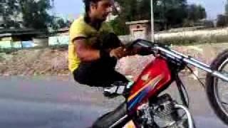 Repeat youtube video captan wheeling