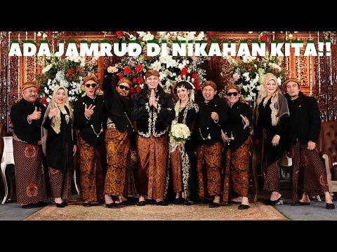 JAMRUD LIVE DI NIKAHAN KITA!!!!