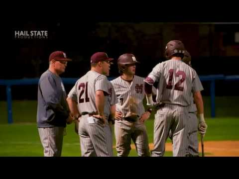 Mississippi State Baseball: Tanner Poole Senior Video