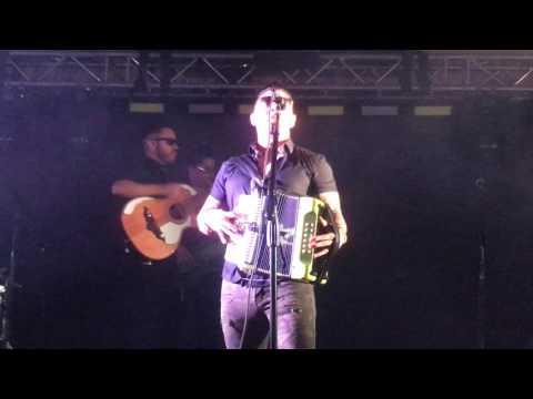 AJ CASTILLO LIVE FULL CONCERT