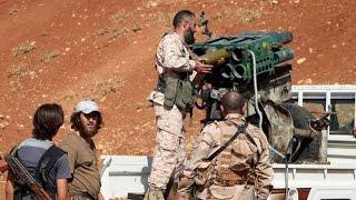 هل يعيد اعتذار تركيا من روسيا خلط الأوراق في حلب؟     28-6-2016
