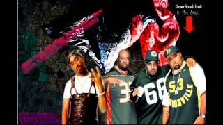 Bow Down California! (Bow Down vs California Vacation) - 2Pac Feat. Westside Connection NEW 2012 RMX