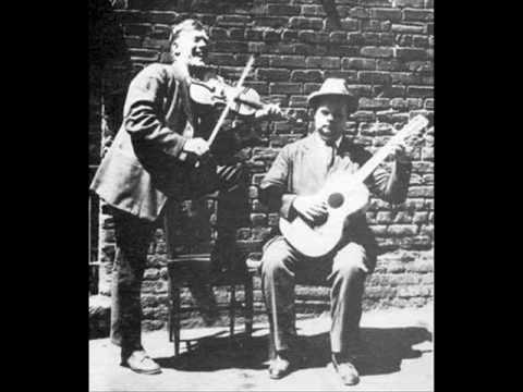 Gid Tanner And His Skillet Lickers-Soldier's Joy