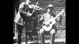 Gid Tanner And His Skillet Lickers-Soldier