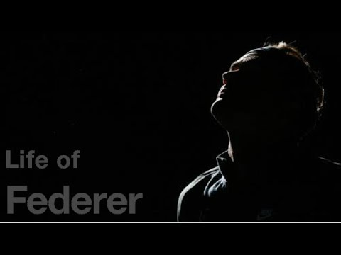 Life of Federer | A Must Watch for Every Federer Fan!