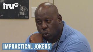 Impractical Jokers - I