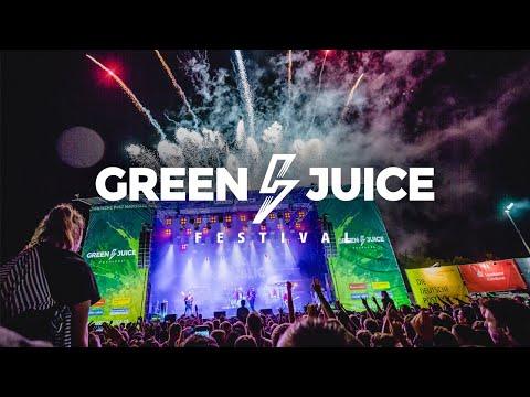 Green Juice Festival 2021 - Trailer