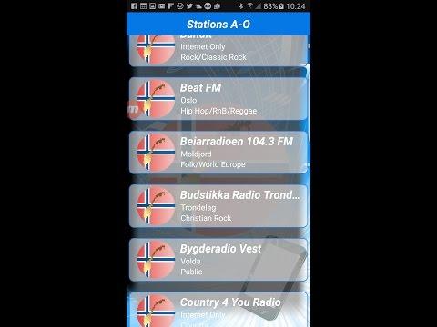 Radio Norway News & Music PRO*