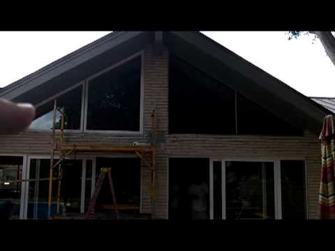 Custom San Antonio Window Replacement