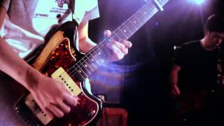 bloodthirsty butchers / デストロイヤー  Music Video (監督:川口潤)