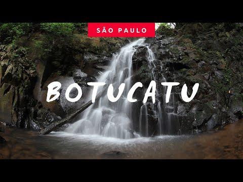 SÃO PAULO E SUAS BELEZAS | BOTUCATU, A TERRA DA AVENTURA! |