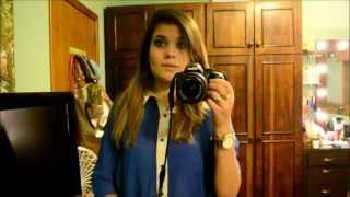 Look do dia - Balada - Por Ana Carrera