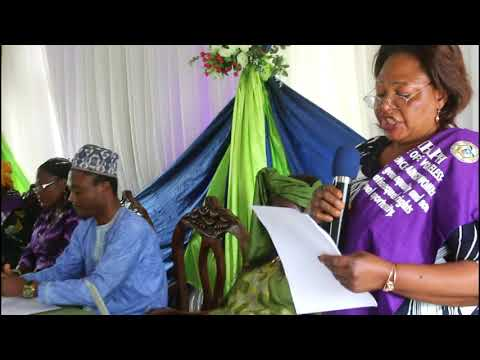 BIHAPH AND THE PROMOTION OF WOMEN AND GIRLS RIGHTS IN POOR RURAL COMMUNITIES IN AFRICA