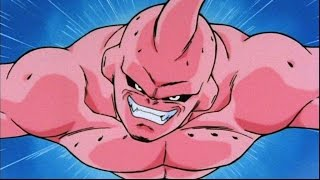 Super Buu Tribute Where The Hood At DMX