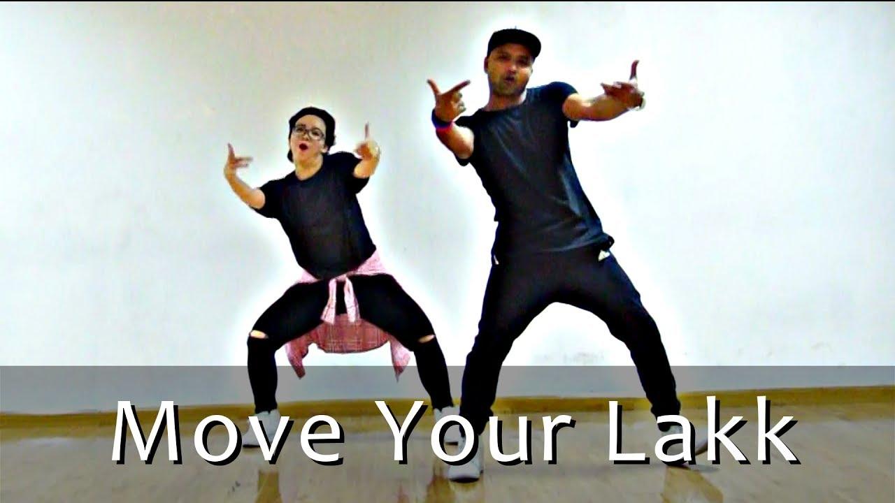 Download Move Your Lakk   Sonakshi Sinha, Badshah, Diljit Dosanjh   Sannthosh Choreography