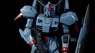 Review RE/100 MSF-007 Gundam Mk-III By HOBBYSEARCH