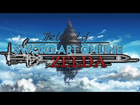 What If Sword Art Online had Zelda sfx?