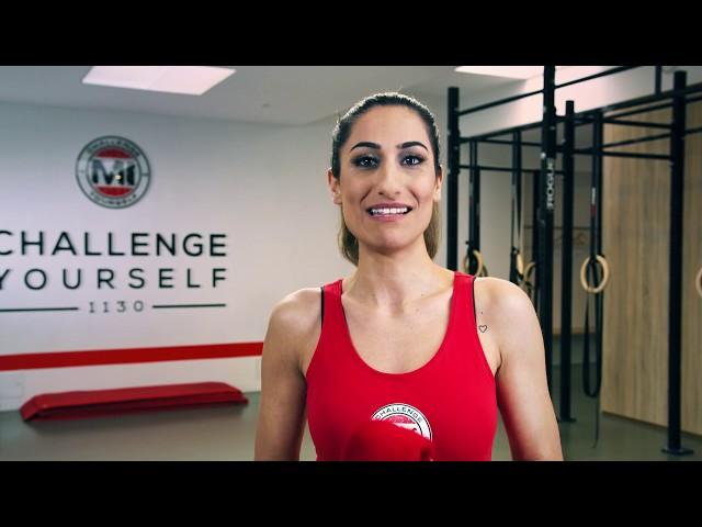 Challenge Yourself - Imagevideo 2017