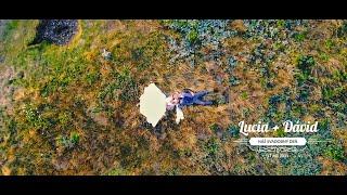 Lucia a Dávid - Svadobný videoklip