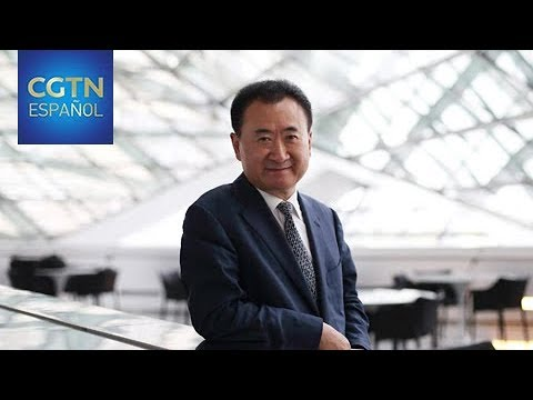El grupo chino Wanda vende activos en Australia