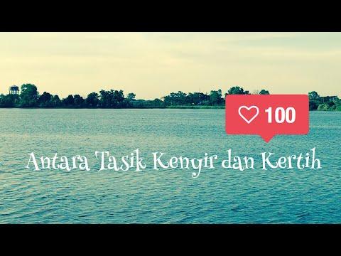 Antara Tasik Kenyir dan Kertih - Girls Trip to Lake Kenyir Terengganu