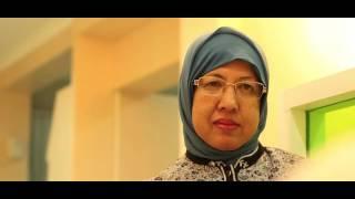 Video Budaya Kacab Tegal BPJS Ketenagakerjaan