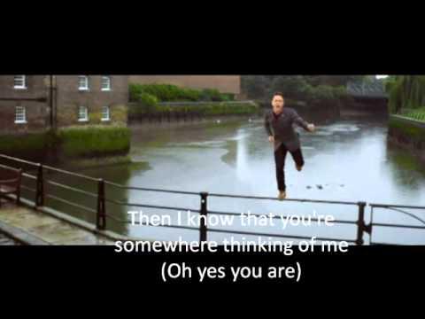olly murs-thinking of me lyrics