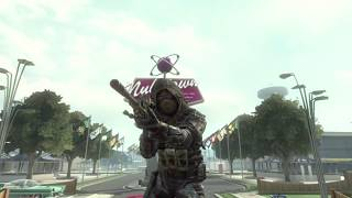 Black Ops 2 Cinematics 60fps [Nuketown] [Free HD Download]