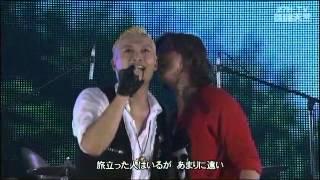 2007.07.29 FNS27時間テレビ CLUB天竺 木村拓哉 x 香取慎吾 x MONKEY MA...